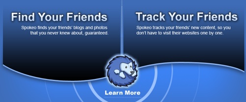 Find your friends, track your friends, harass your friends, lose your friends.